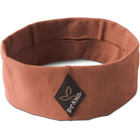 Prana Organic Headband Men leather